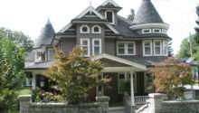 Victorian Homes Sale Triangle