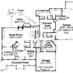 Victorian House Plans Randell Associated Designs