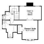 Victorian House Plans Topeka Associated Designs