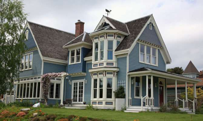 Victorian Houses Eye Candy Love Classy House
