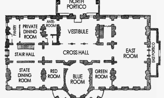 Victorian Ornamentation White House Museum