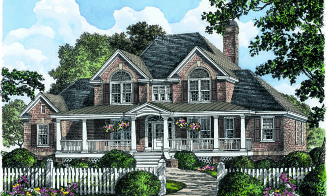 Victorian Ranch House Plans Find Style Design