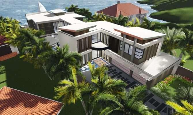 Video Animation Resort Style Home Design Brisbane Youtube