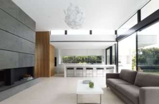 Views Comments Good Residence House Interior Living Room