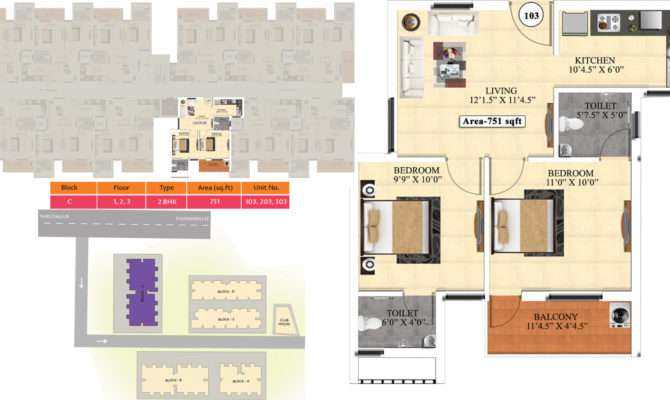 Vijay Ideal Homes Tiruvallur Chennai Price Location