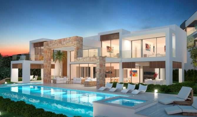 Villa Design Brucall