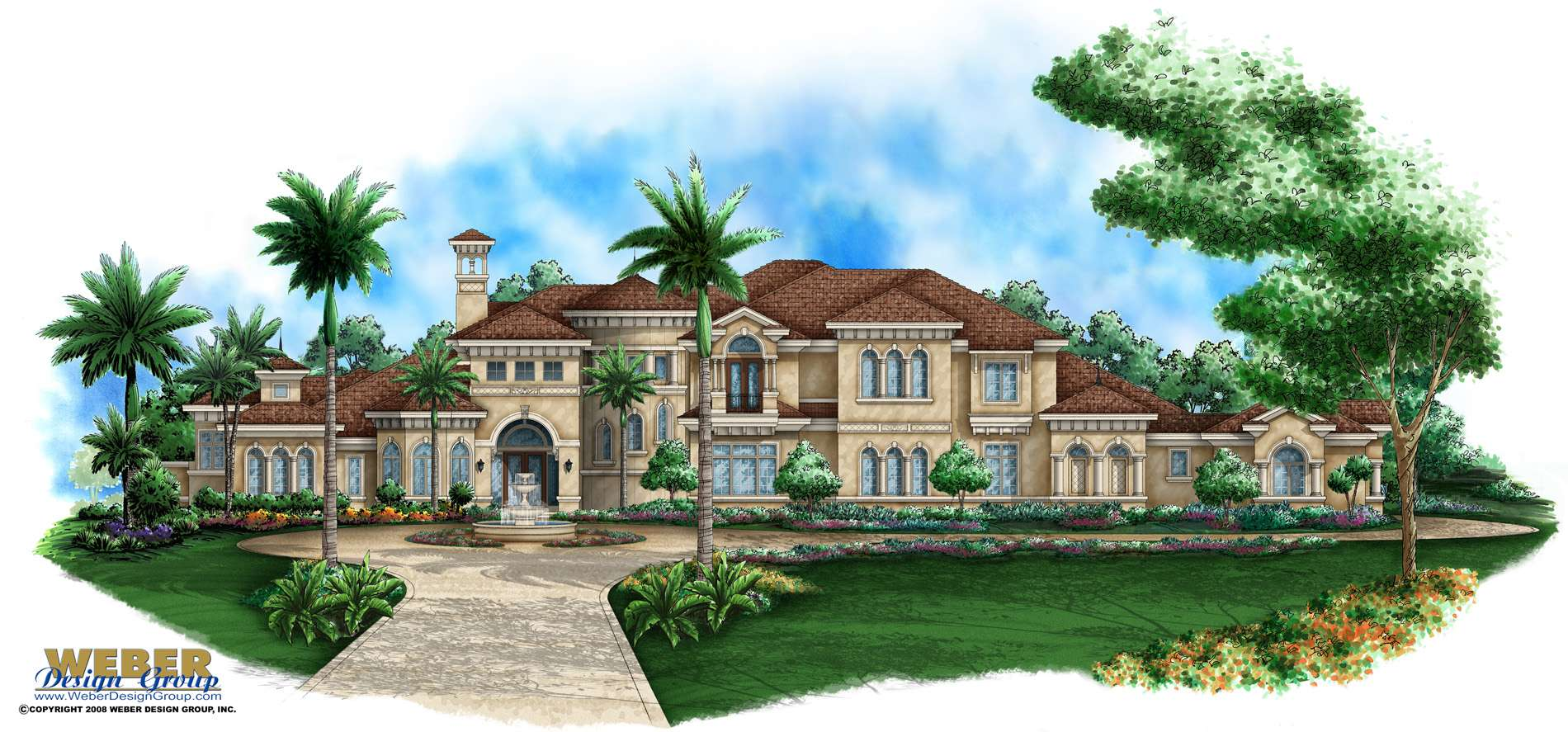 Villa Hermosa Sims House Plan Thornheartssims