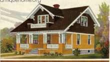 Vintage Bungalow House Plans Modern Design Kitchen