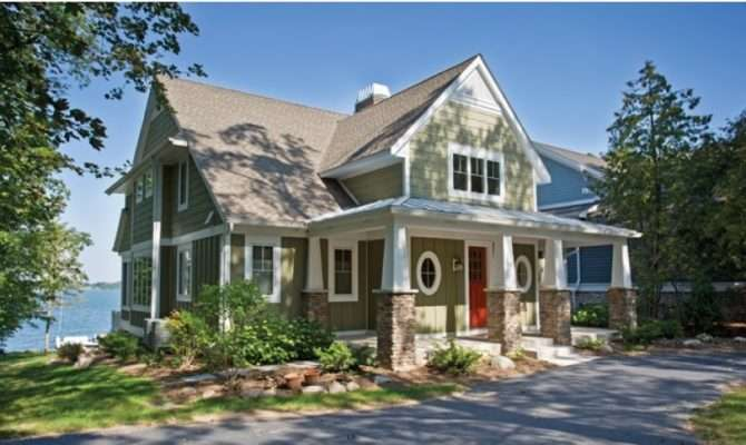 Visbeen Home Plans Rosewood