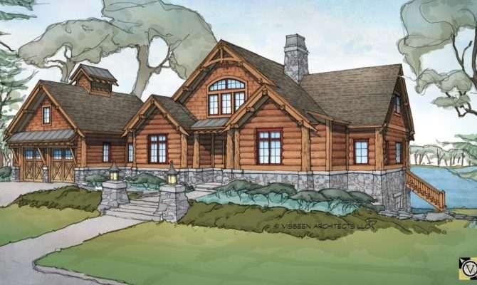 Visbeen House Plans Creative Cool