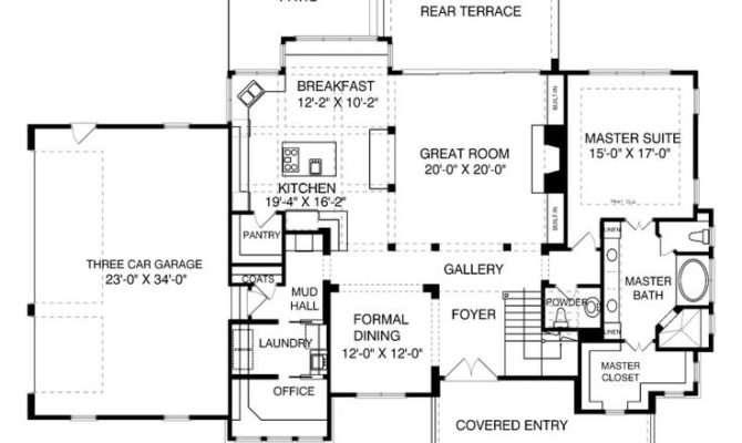 Visit Houseplans