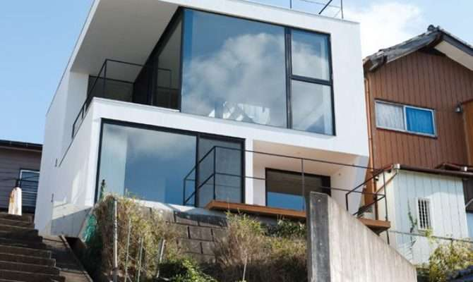 Vista House Design Apollo Architects Associates