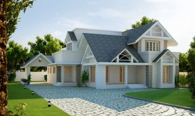 Visualization User Community European Style House Plans