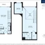 Vizcayne Floor Plans Lofts Copy