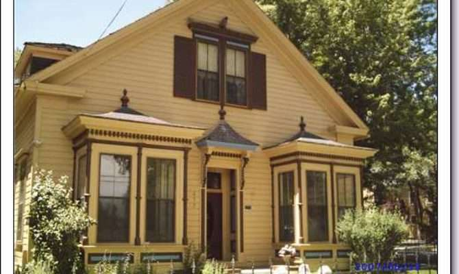 Walk Through Historic Carson City