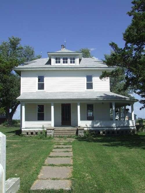 Want Keep Story True House Built