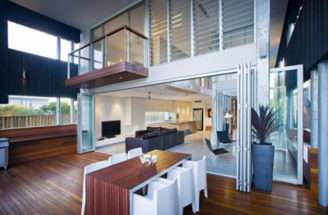 Warm Interior Beach House Inspirations One Total Photos Practical