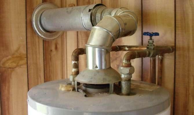 Water Heater Maintenance Install Tankless