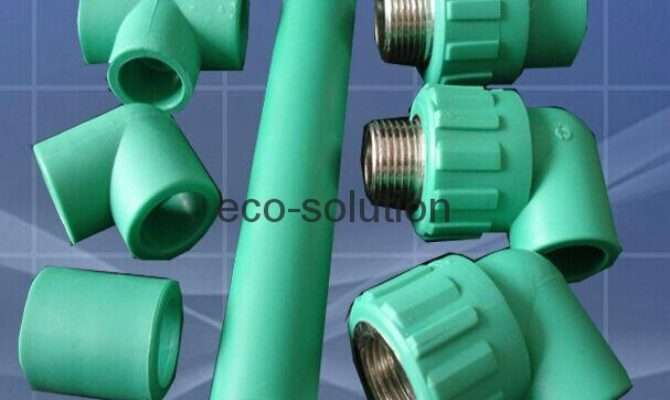 Water Supply Pipe Products Diytrade China Manufacturers