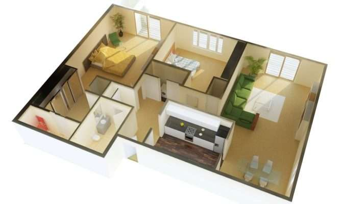 Welcome Home Positively Decadent Two Bedroom Offers Plenty