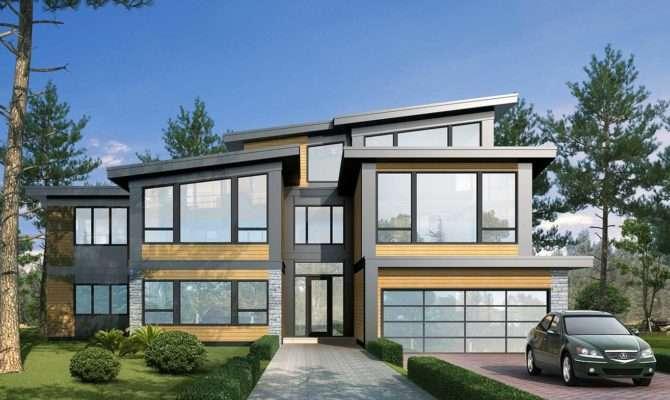 West Coast Contemporary Home Design Step One