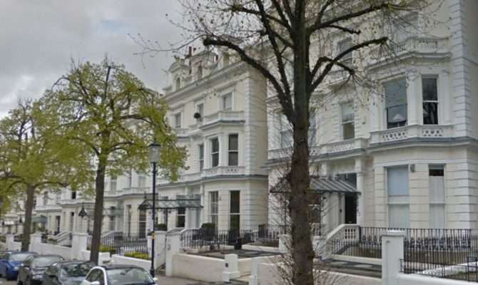 West London Home House Property Independent