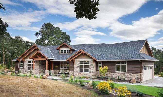 Western Ranch Style House Plans Books Design