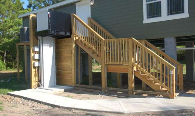 Wheelchair Lift Residential Home