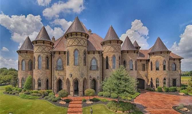 Whimsical Fairy Tale Homes Zillow Porchlight