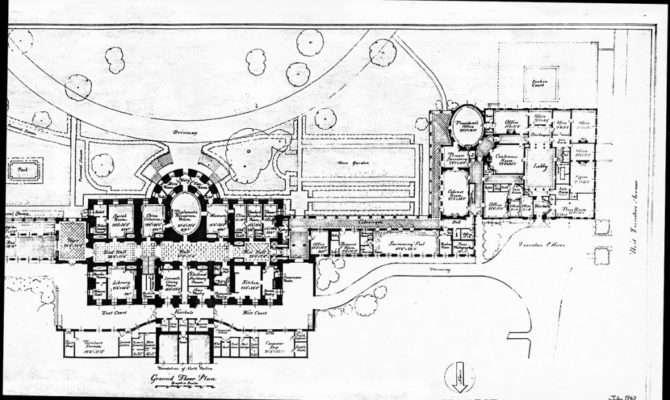 White House Floor Plan West Wing Escortsea