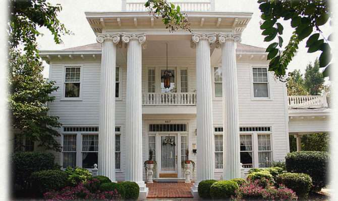 White House Inn Bed Breakfast Blacksburg
