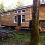 Willamette Farmhouse Not Tiny House Measures Feet