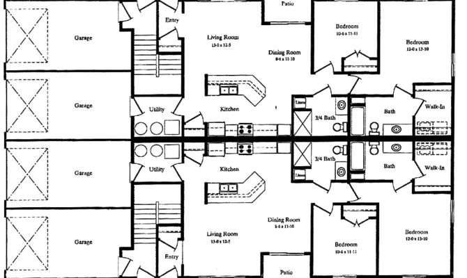 Willow River Apts Plex Hafner Properties