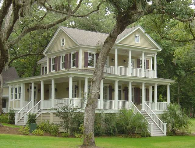 Winnsboro Heights Moser Design Group Southern Living