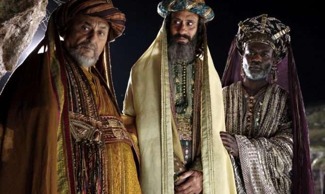 Wise Men Abidan Paul Shah