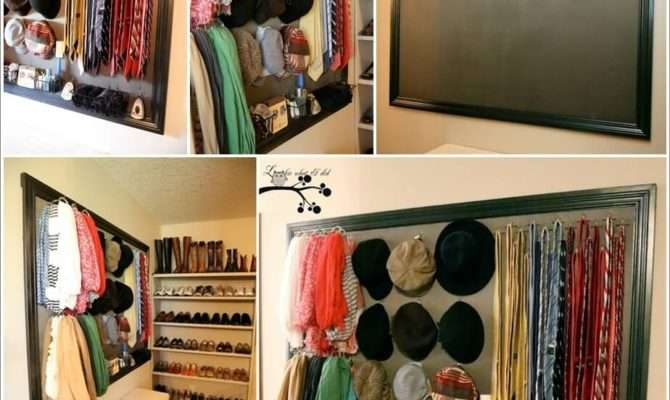 Wonderful His Her Closet Organizer