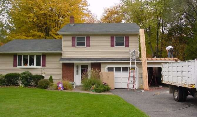Wonderful Split Level House Additions Home Plans