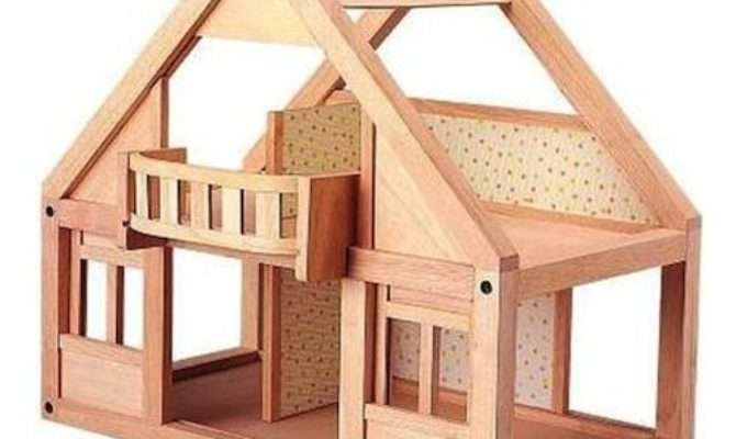 Wood Doll House Plans Pdf Small Projects Ideas