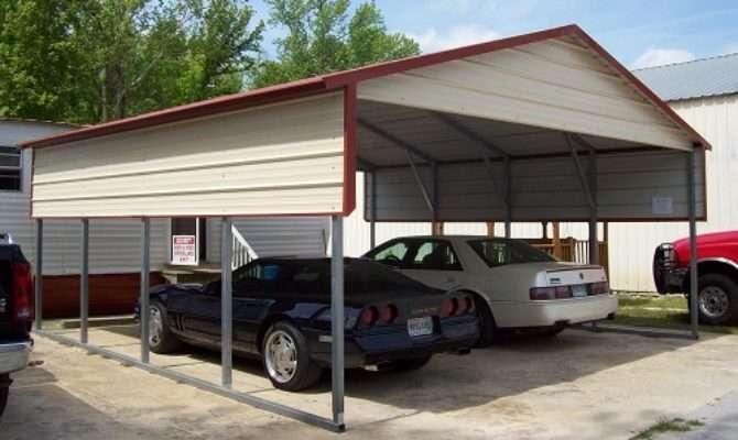 Wooden Car Wood Carport Kit Plans Pdf