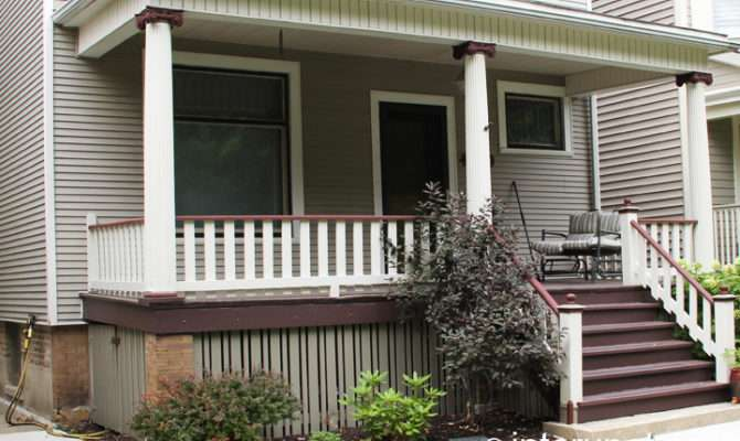 Wooden Porch Step Designs Joy Studio Design
