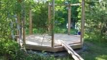 Woodsgood Cedar Gazebo Construction Notes