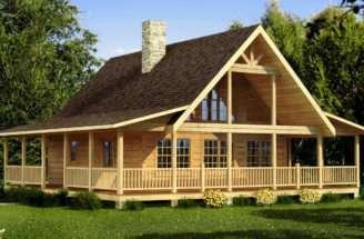 Woodwork Cabin Plans Pdf