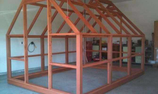 Woodwork Greenhouse Plans Blueprints Pdf