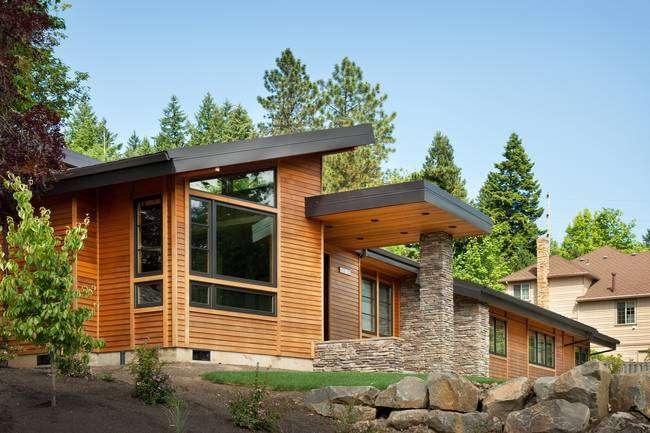 Woodwork Modern Home Plans Pdf