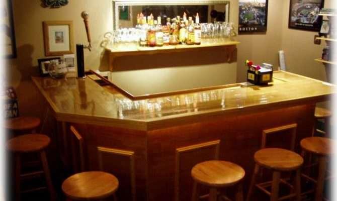 Woodwork Shaped Bar Plans Pdf