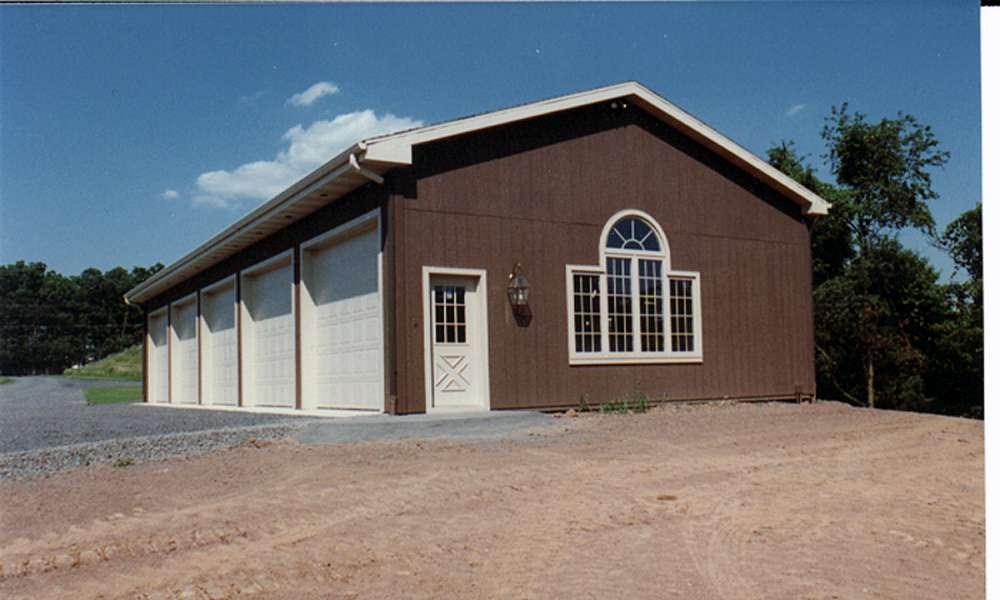 Woodworking Plans Build Garage