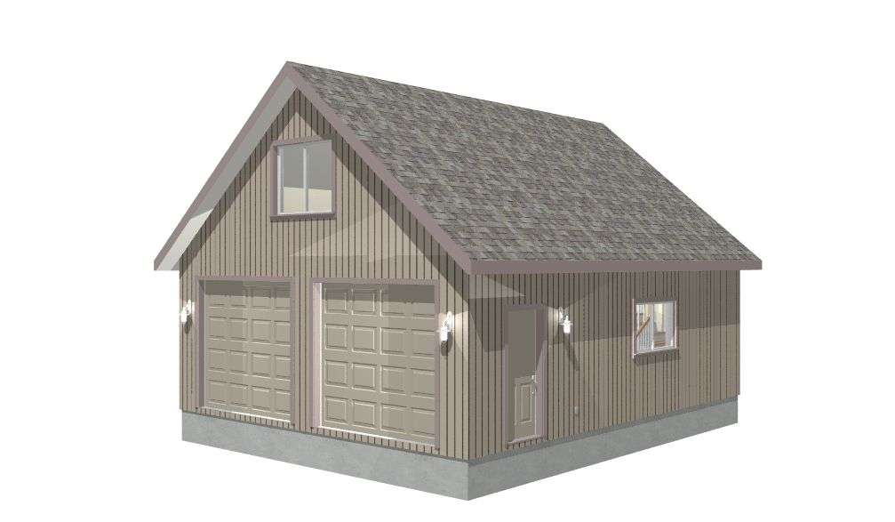 Woodworking Plans Garage Pdf