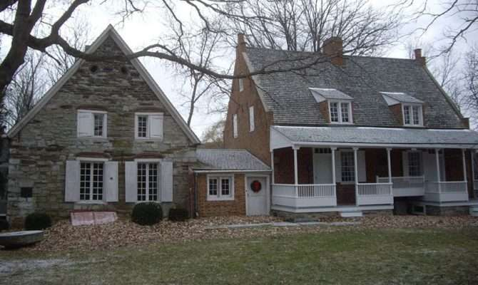 World Architecture American Colonial