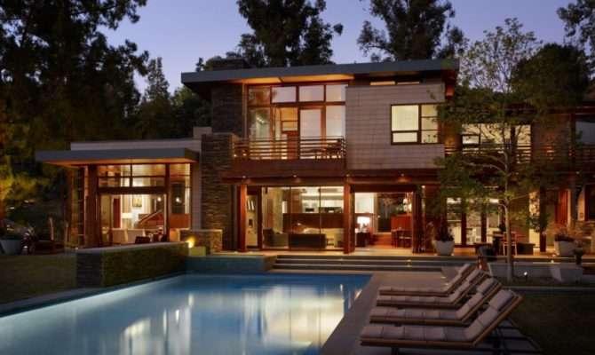 World Architecture Modern Dream Home Design California