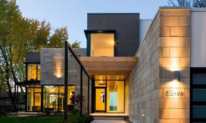World Architecture Modern Entrance Design Ideas